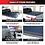 Thumbnail: SF Tonneau Cover - Nissan