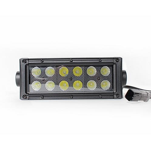 """7"""" MS LED Light Bar"""