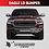 Thumbnail: LD Front Bumper - Dodge