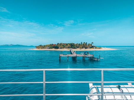 Fiji wants to join trans-Tasman tourism plan