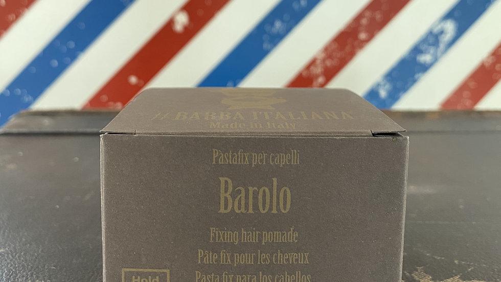 Pasta fix per capelli BAROLO