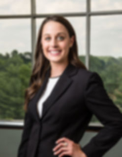 Emily Laursen, esq. is a top attorney handlingcar accidents and workers' compensation.
