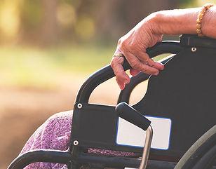 Nursing Home Negligence