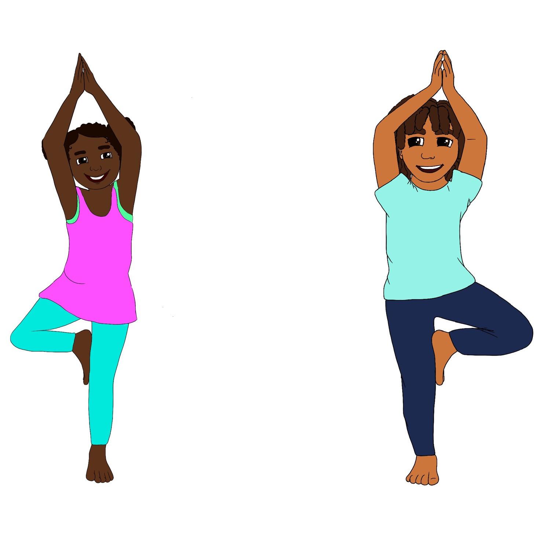 Individual Kids Yoga 3X/Week