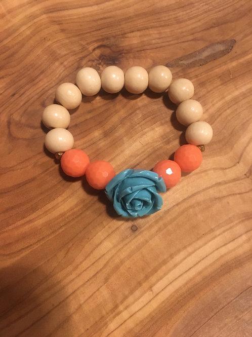 Little Yogi Meditation Bracelet