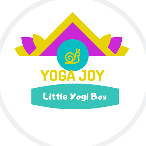 Little Yogi Box: Special Offer
