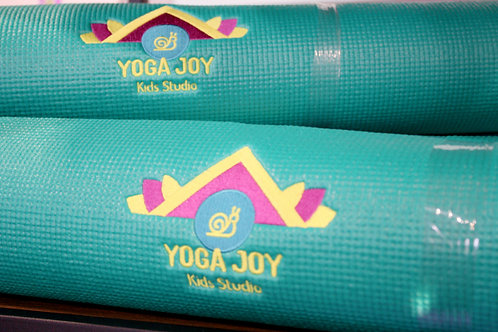 Yoga Joy Kids Mat