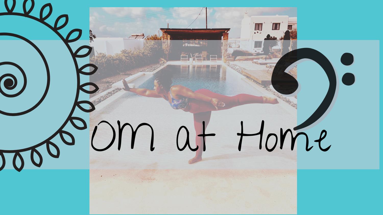 OM at Home: Virtual