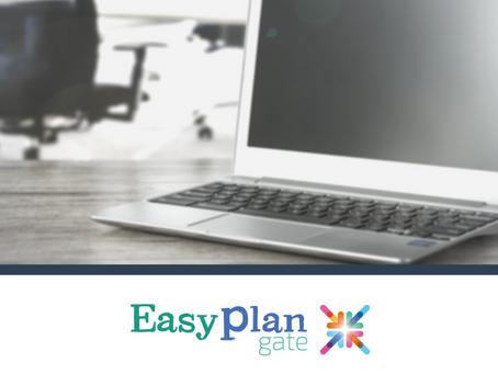 EasyPlan GATE: il prodotto della Suite EasyPlan integrato da Sabacom Engineering