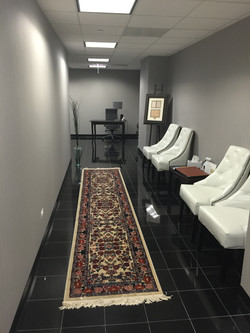 PANINE, MD Chicago Office