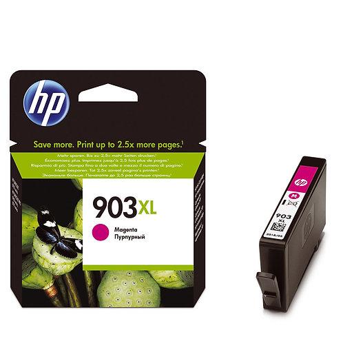 Cartouche d'encre HP903XL Magenta