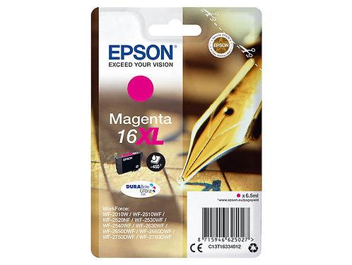 Epson 16XL Magenta