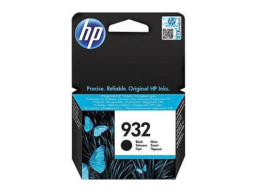 Cartouche d'encre HP932 Noir