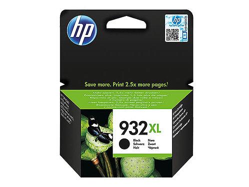 Cartouche d'encre HP932XL Noir