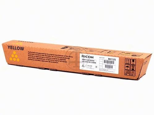 Ricoh MP C3501 Jaune