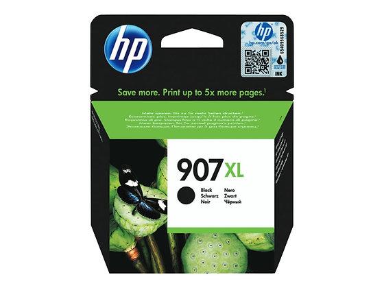 Cartouche d'encre HP907XL Noir