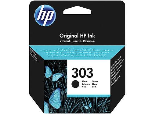 Cartouche d'encre HP303 Noir