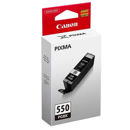 Cartouche d'encre Canon PGI550 Noir