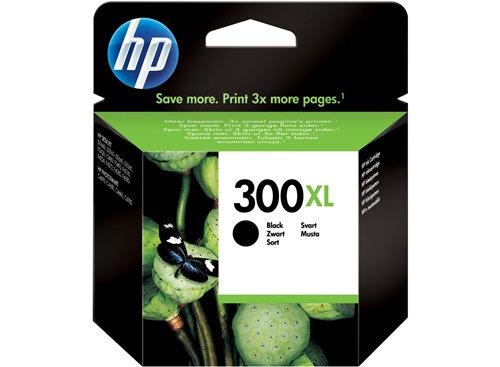 Cartouche d'encre HP300 XL Noir