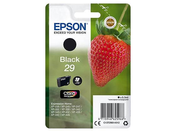 Epson 29 Noir