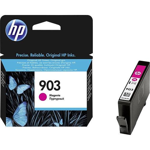 Cartouche d'encre HP903 Magenta