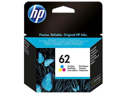 HP62 - Couleurs