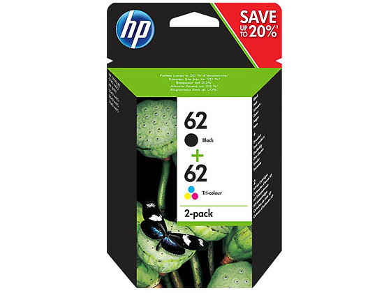 Pack HP62