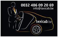 taxi bruxelles, vilvoorde