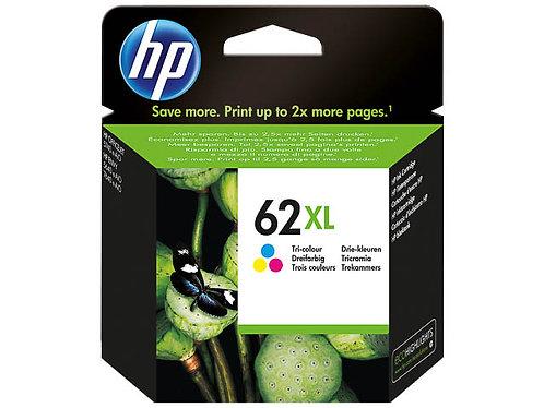 HP62XL - Couleurs