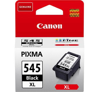 Cartouche d'encre Canon PG545XL Noir
