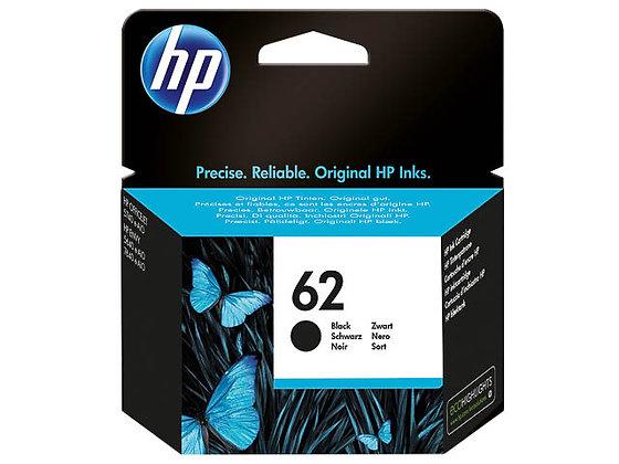 HP62 - Noir