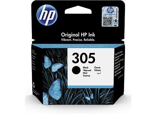 Cartouche d'encre HP305 Noir