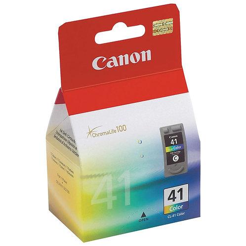 Cartouche d'encre Canon CL41 Couleurs