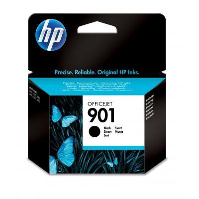 Cartouche d'encre HP901 Noir