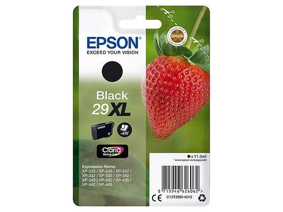 Epson 29XL Noir