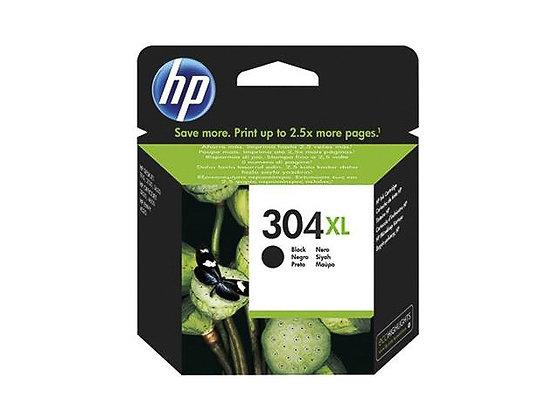 Cartouche d'encre HP304XL Noir