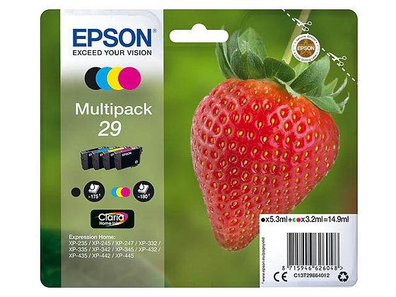 Pack Epson 29