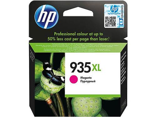 Cartouche d'encre HP935XL Magenta