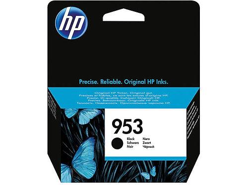 Cartouche d'encre HP953 Noir