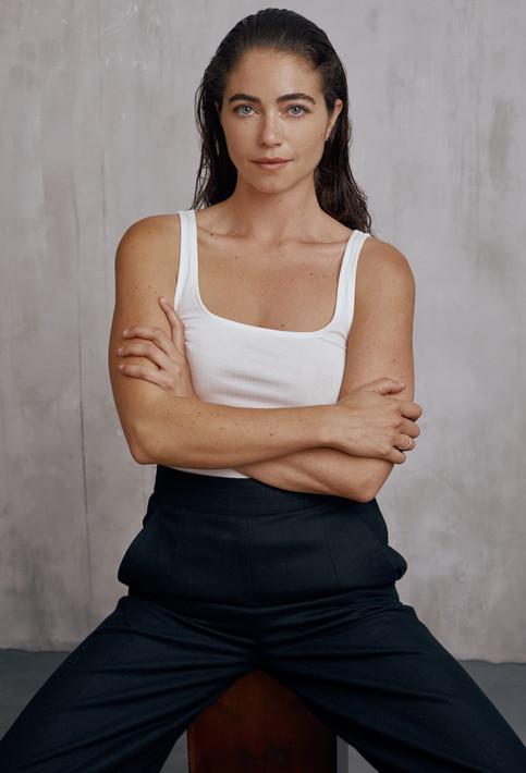 Natasha Green