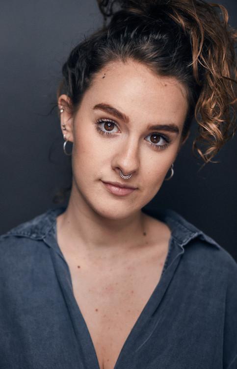 Jessica Warshaw