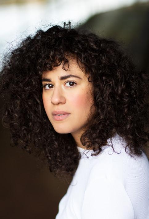 Rachel Mariam