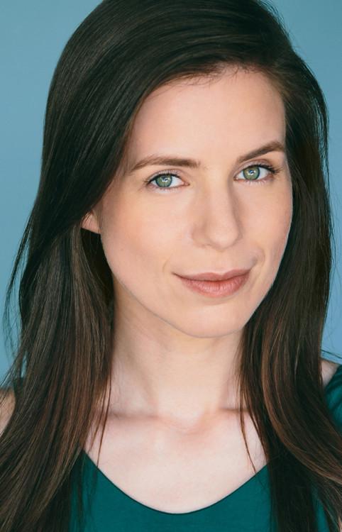 Jennifer Dawn-Williams