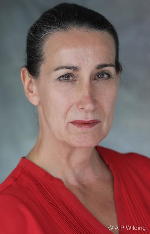 Julie Binysh