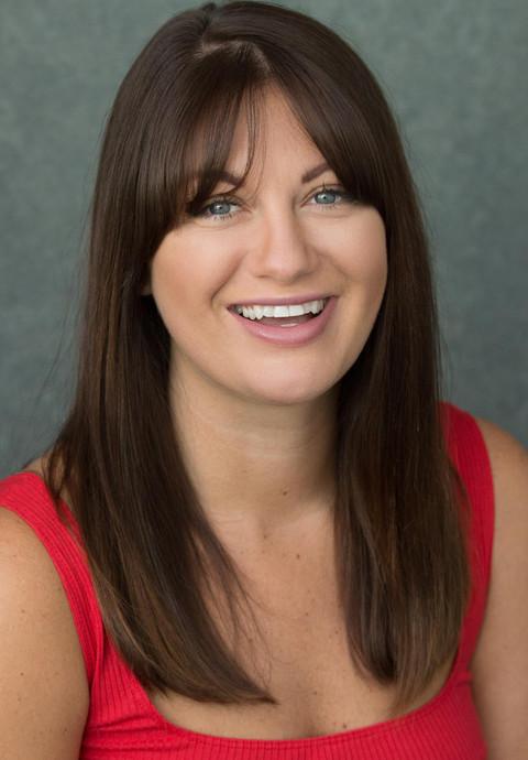 Kelly Michelle Gray