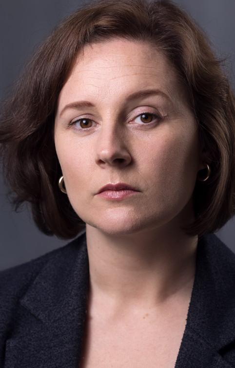 Kate O'Rourke