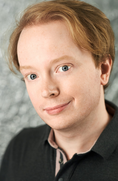 Ben Mansbridge