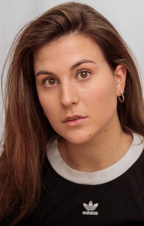 Hattie Chapman