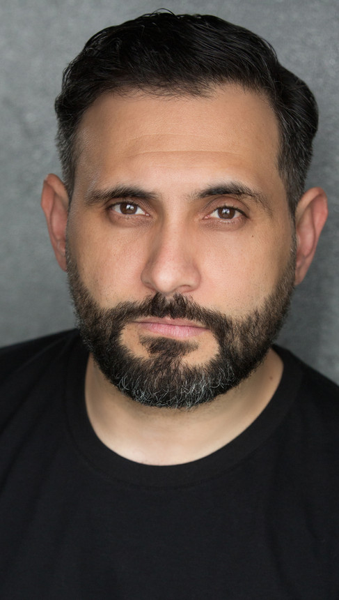 Yassine Mkhichen