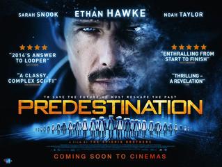 Predestination: Short, Spoiler-free Movie Review